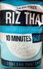 Riz Thaï 10 minutes 500 g Monoprix - Product