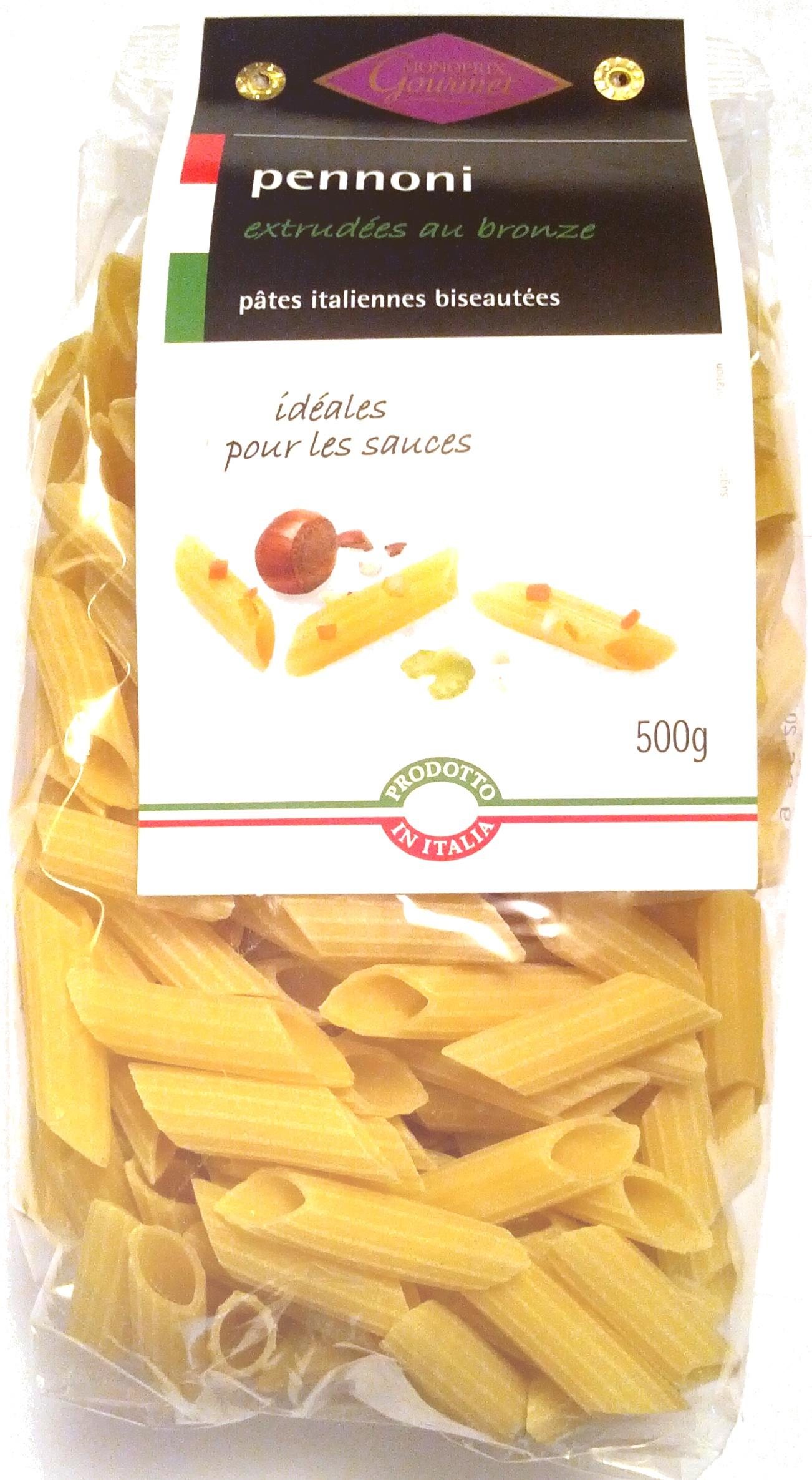 Pennoni - Produit