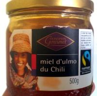 Miel d'ulmo du Chili - Produit - fr