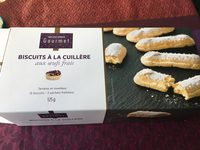 Biscuits à la cuillère - Product - fr