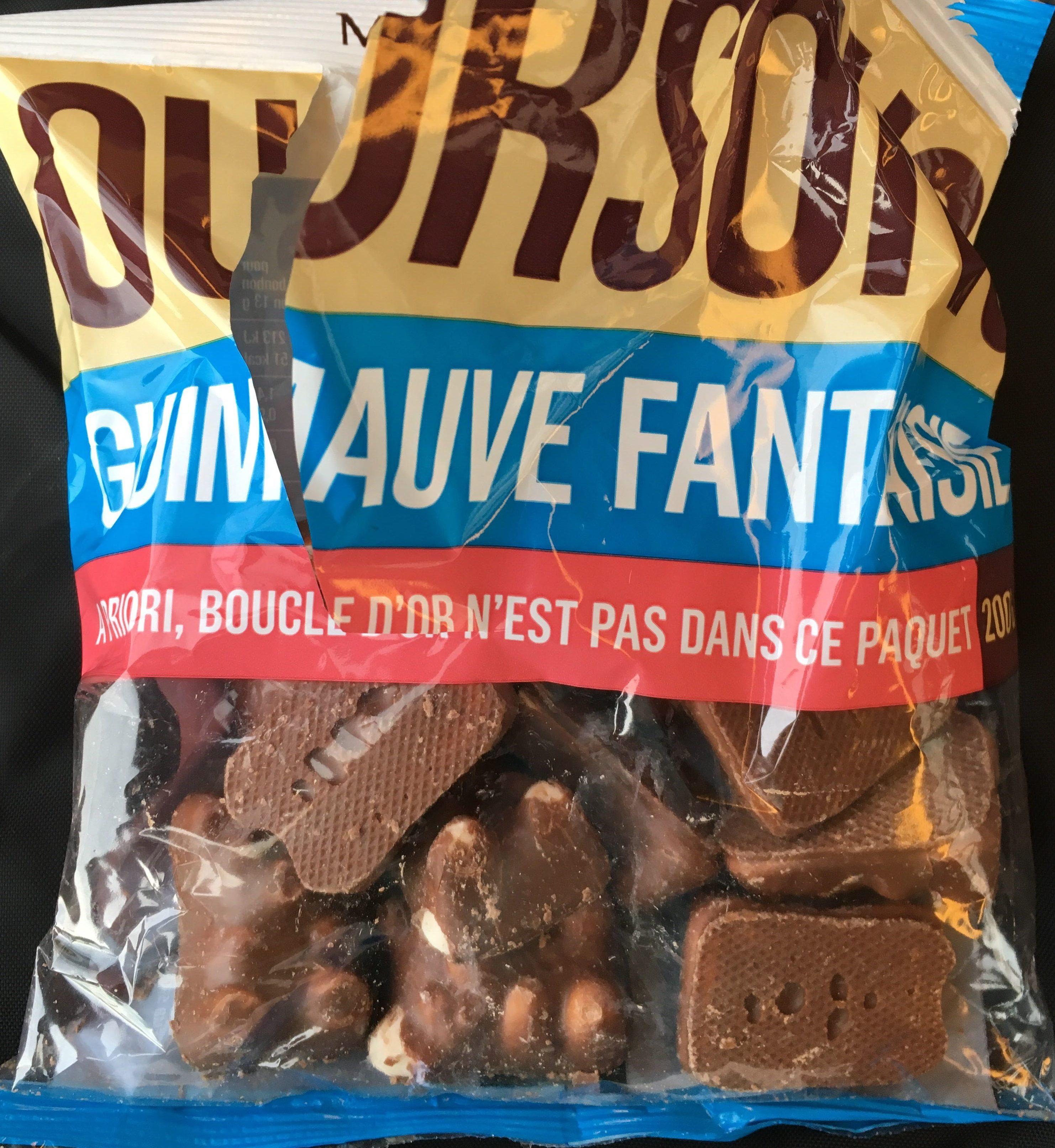 Oursons guimauve fantaisie - Product - fr