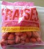 Fraises - Product