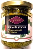 Pesto alla genovese - Product - fr