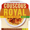 Couscous Royal au poulet et merguez - Product