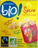 Sucre 100% pure canne - Product