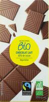 Chocolat Lait - Produit - fr