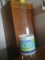 Puits St Georges Gazeuse saveur citron vert - Product