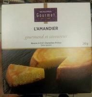 Amandier sans gluten - Product - fr