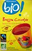Boisson cacaotéee Bio Monoprix - Product