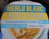 Merlu Blanc Sauce Citron et Boulgour aux Petits Légumes - Produit
