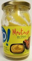 Moutarde de Dijon Bio - Product