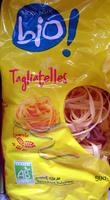 Tagliatelles - Produit