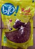 Muesli croustillant chocolat Bio - Product