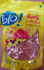 Muesli croustillant fruits rouges Bio Monoprix - Product