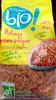 Mélange quinoa boulgour Bio Monoprix - Produit