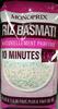 Riz Basmati 10 minutes 1 Kg Monoprix - Produit