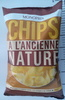 Chips à l'ancienne nature - Product