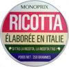 Ricotta - Product