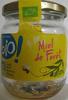 Miel de Forêt Bio - Product