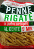 Penne Rigate - Product