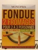 Fondue 2 Fromages - Product