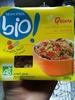 Quinoa aux Légumes du Soleil - Produit