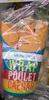 Wrap Poulet Caesar - Product
