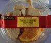 Taboulé à l'orientale poulet et amandes - Product