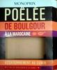 Poêlée de Boulgour à la Marocaine - Produit