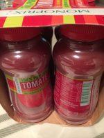 100% pur jus tomate - Produit