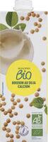 Boisson au soja vanille - Produit - fr