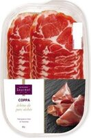 Gourmet - Coppa - Product - fr