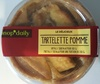 Tartelette Pomme - Produit