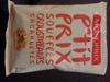 P'rit prix soufflés croustillants cacahuètes - Product