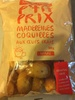 Madeleines Coquilles aux oeufs frais - Product