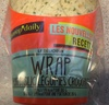 Wrap Thon Basilic Légumes croquants - Produit
