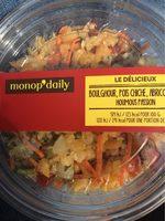 Salade - Product