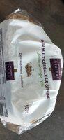 Pain multicereales et graines farine de seigle 16% - Produit - fr