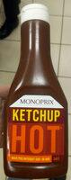 Ketchup hot - Producto - fr