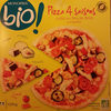 Pizza 4 saisons Bio - Product