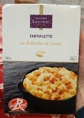 Tartiflette au Reblochon de Savoie - Produkt - fr