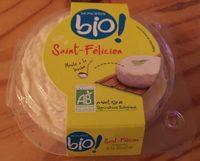 Saint Félicien Bio - Product