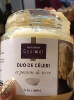 Duo de celeri - Prodotto - fr
