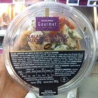 Salade de la mer aux olives vertes - Product