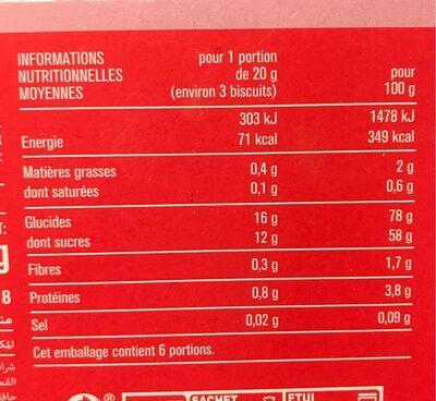 Calorie  4 raccourcis pour prospecter en un minimum de temps
