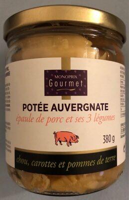 Potée Auvergnate - Produit - fr