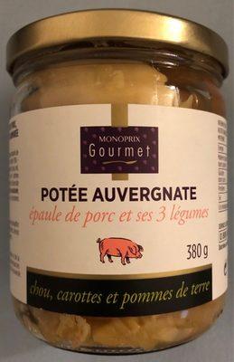 Potée Auvergnate - Product - fr