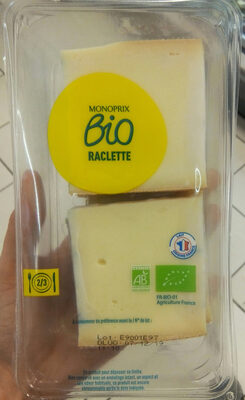 Raclette - Product