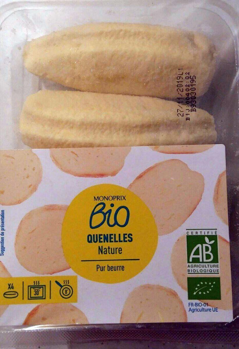 Quenelles - Produit - fr