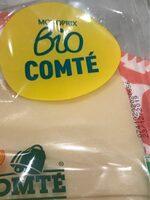 Bio Comté - Produit - fr